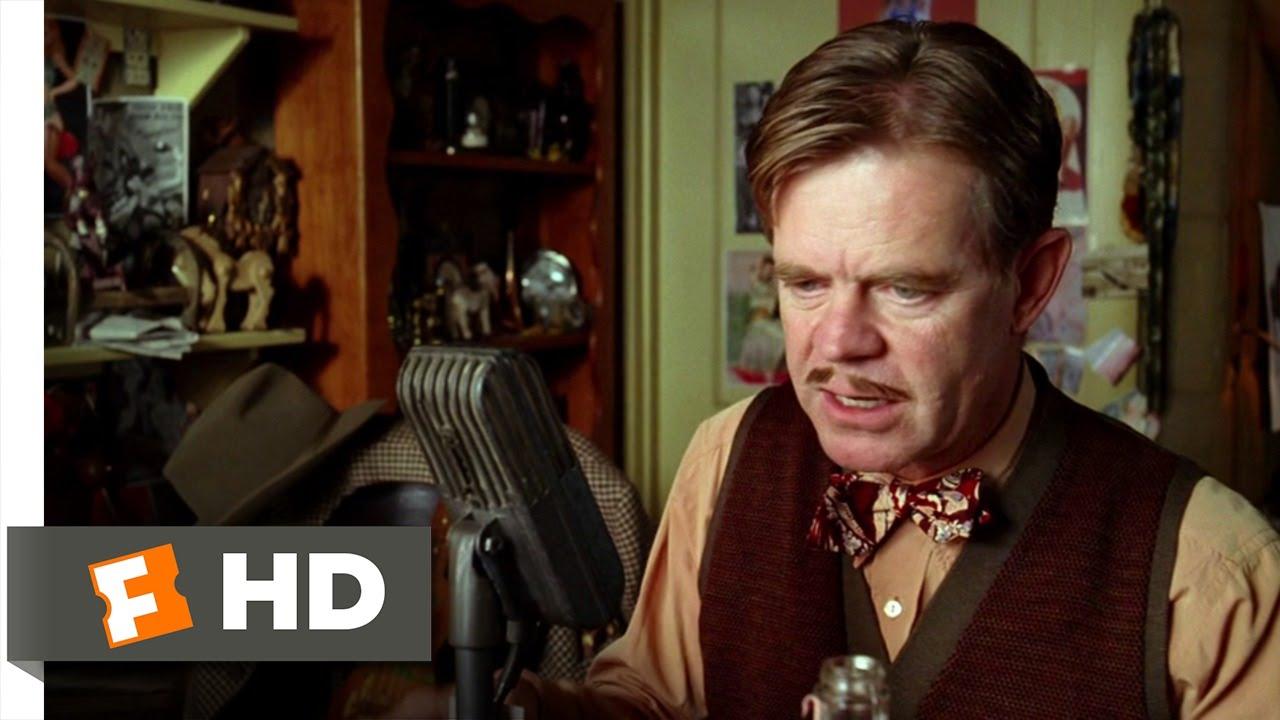Fargo movie clip