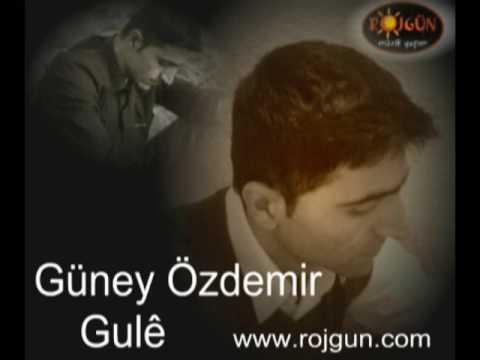 Guney Özdemir - Gûlê (Kürtce) 2009