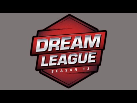 Dota 2 Live-Best of 2-Doze vs Bears-Dream League S13