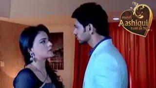 Meri Aashiqui Tum Se Hi 29th January 2015 FULL EPISODE   Ishaani asks Ranveer for DIVORCE