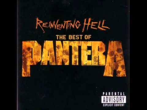Pantera - The Badge