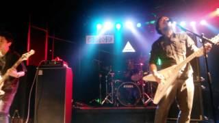 Hawaiian6 - MAGIC (live) at Prizm Hall 2015.10.25