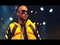 Rapper T.I. -
