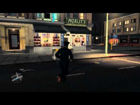LA Noire-SKIDROW - Games Torrent - Download Free