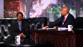 Michael Girma Computer Science Genius On Seifu Fantahun Show - የኮምፕዩተር ሣይንስ ሊቅ ሚካኤል ግርማ በሰይፉ ፋንታሁን ዝ