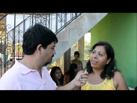 Reto Ciudadano Ruben Figueroa Smutny, caminando por Acapulco 2