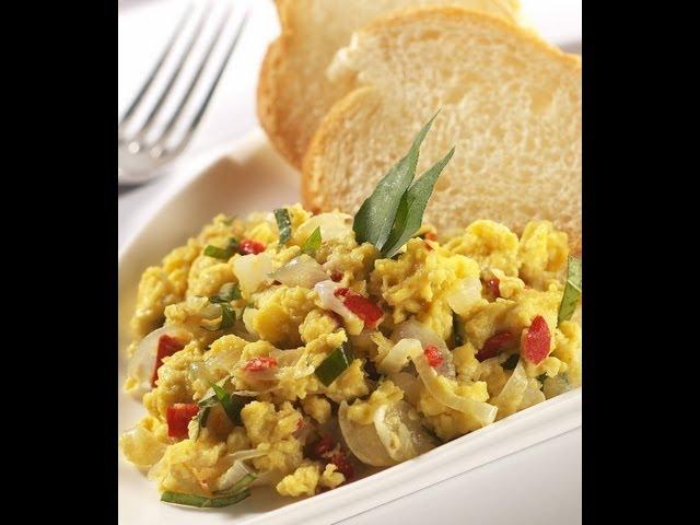 sddefault Egg Bhurji | Sanjeev Kapoor