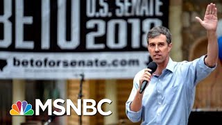 Can Democrats Take The Senate After Brett Kavanaugh Vote? | The Last Word | MSNBC