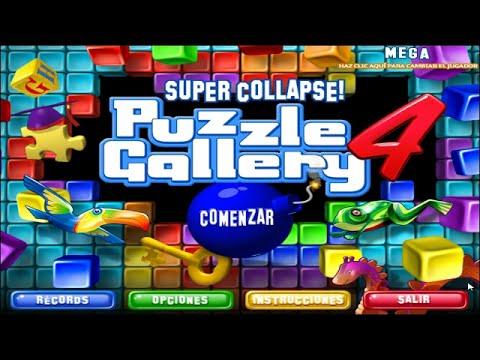 Super Collapse Puzzle Gallery 4 en Español