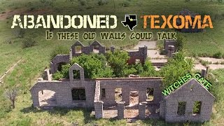 The True Story of 'Witches Gate' Near Wichita Falls | ABANDONED TEXOMA EP. 3