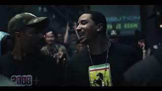 Bodied Rap Battles - 2v2