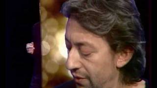 Watch Serge Gainsbourg Nazi Rock video