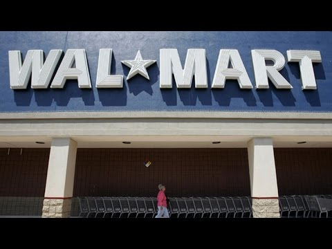 Wal-Mart Violated the Clean Water Act | The Rubin Report