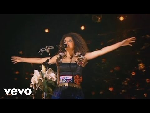 Vanessa Da Mata - Nao Me Deixe Só