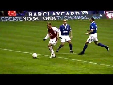 Dennis Bergkamp - Starman (The Unbeaten Run)