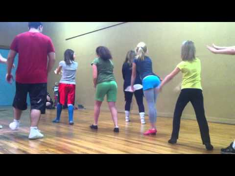 Camp - Hip Hop