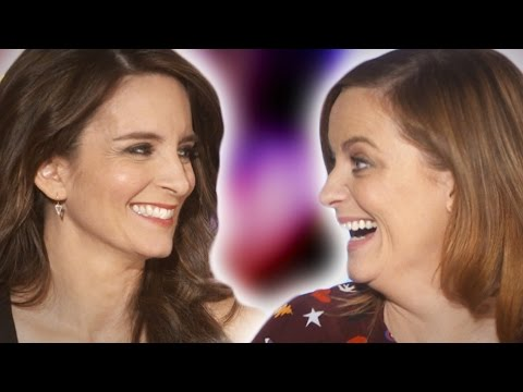 7 Hilarious Life Tips From Tina Fey & Amy Poehler