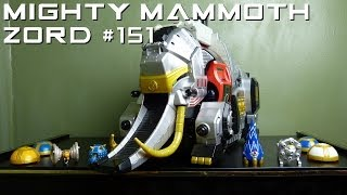Ranger Review #151 Revolver Mammoth