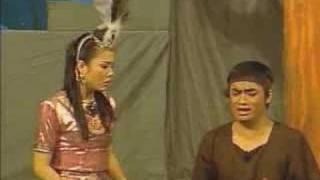 Hai kich - Son Tinh Thuy Tinh - P1 of 14