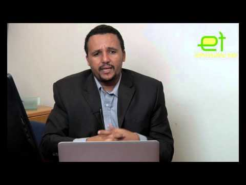 Ethiopia: EthioTube Interview with Jawar Mohammed about ongoing #OromoProtests | December 16, 2015