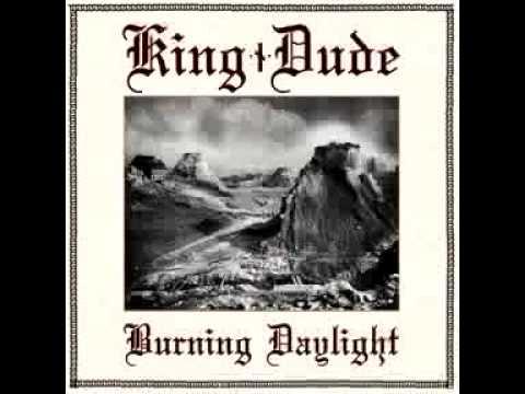 King Dude - Barbara Anne