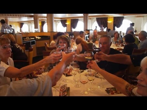 Wine Cruise for Wine Enthusiasts