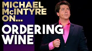 """""""Yes, That's Wine!"""" 