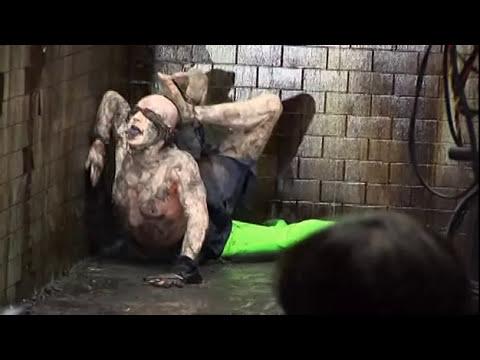 Создание фильма Silent Hill Часть 1 из 5