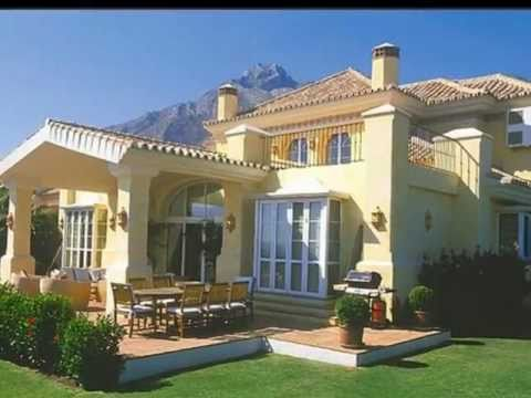 The finest luxury villas Marbella Spain 2011