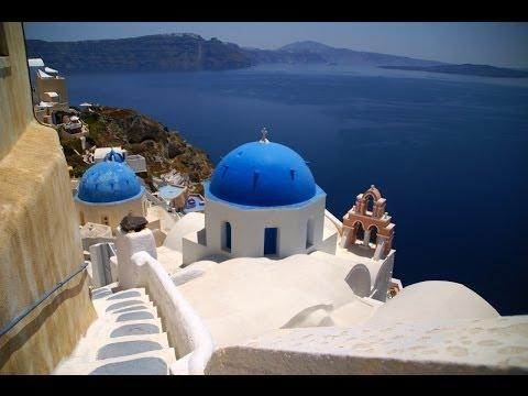 Santorini Travel Guide – SantoriniDave.com