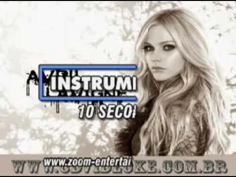 Avril Lavigne   Sk8er Boi