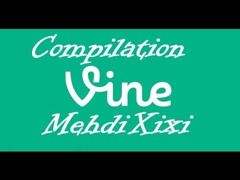 LES CONNERIES DE MEHDI - COMPILATION DE MES VINE