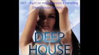 3BIT - Bądź Ze Mną Deep House (Official Audio)