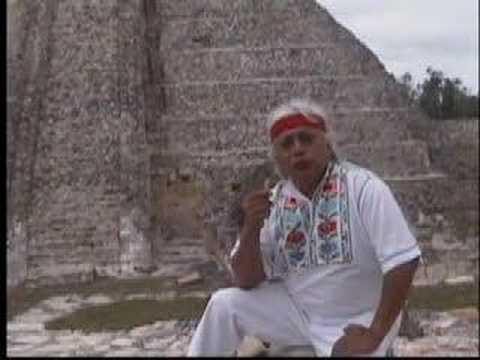 Mayan Phophecy-2012-Crystal Skulls