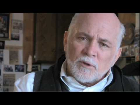 Vietnam Veteran Ron Kovic salutes U.S. Iraq War resisters in Canada on 7th Anniversary of invasion