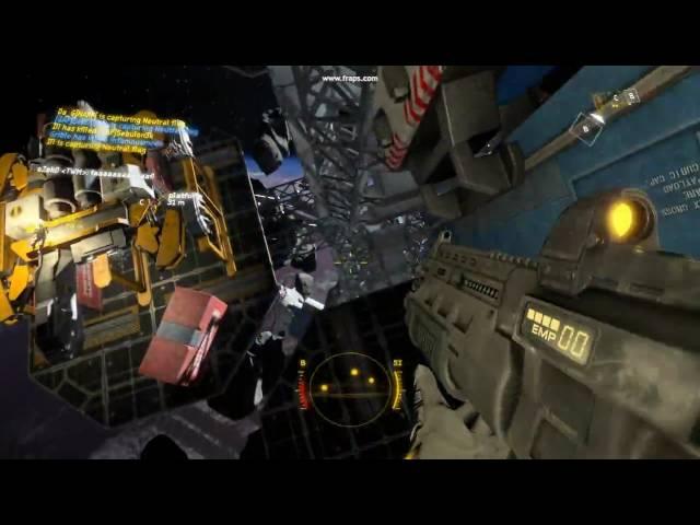 Руководство запуска: Shattered Horizon по сети (Fix by REVOLT)