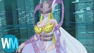 Top 10 Digimon Games!
