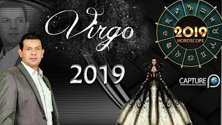 Virgo Yearly Horoscope 2019
