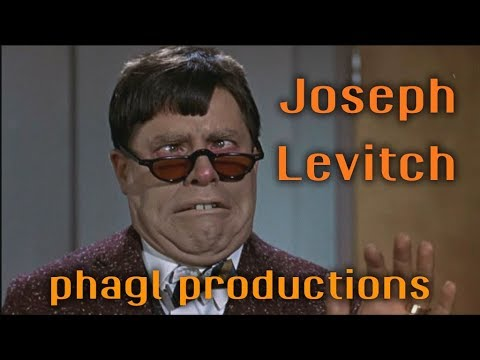 The Wonderful Madness of Jerry Lewis