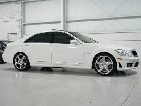 Mercedes-Benz S65 AMG--Chicago Cars Direct HD
