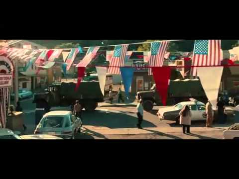 trailer - Super 8 Trailer HD