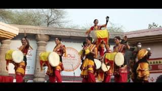 video 27th SURAJKUND INTERNATIONAL CRAFTS FAIR 2013.