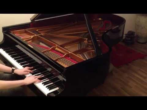Hyolyn (효린) Crazy Of You (미치게 만들어) (Master`s Sun 주군의 태양 OST Part. 3) Piano Cover By Heegan Lee Shzen
