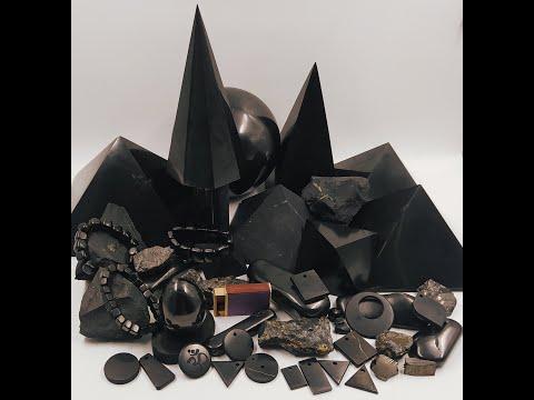 Orosz Gyógyító tudások és technológiák 2 .rész karéliai Sungit piramis kocka  gömb védelem