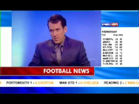 Armstrong and Miller - Football Pundits 2