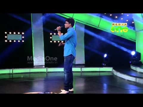 Pathinalam Ravu - Salmanul Faris - Yaseen Nabiye Asha Nidhiye, Mappila Songs video