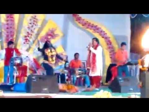 Dilip Shadangi   Program Sai Sandhya  Jagrata   Devotional Songs video