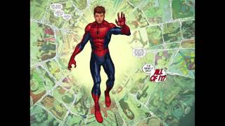 ¿! EL FINAL DE SUPERIOR SPIDER-MAN!? SPOILERS
