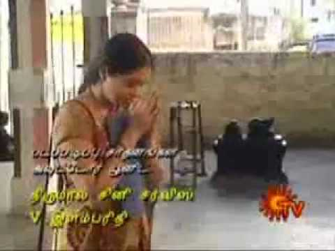 Kolangal Old Suntv Serial Song-justin Jose video