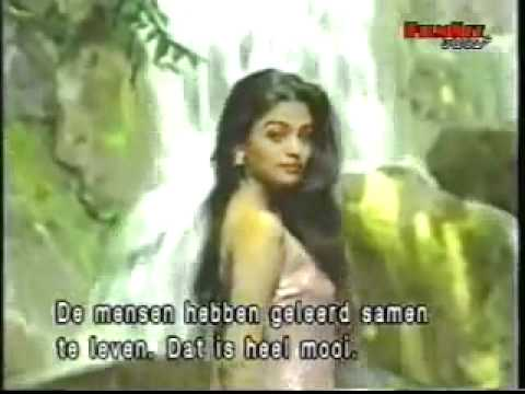 Aishwarya Rai 1995 Aishwarya Rai Interview Post